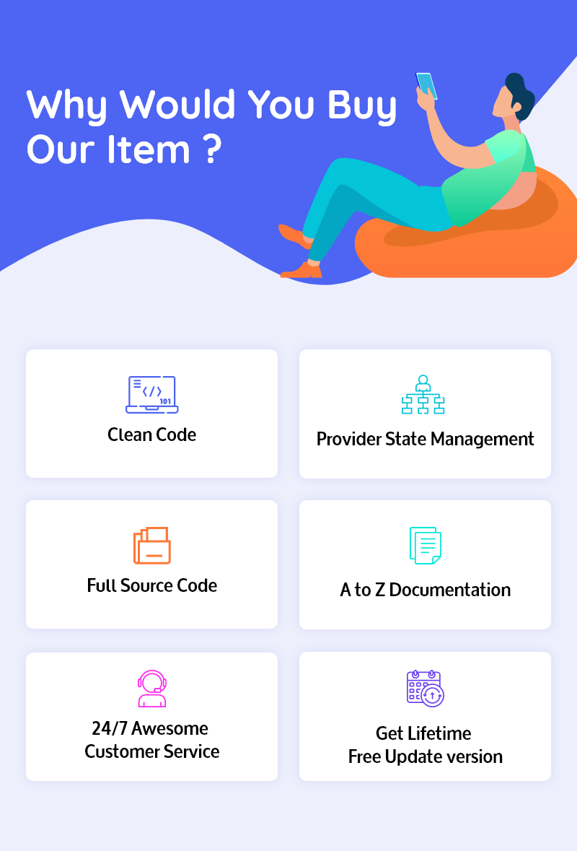 Billetera - Mobile eWallet App UI Kit in Flutter - 4